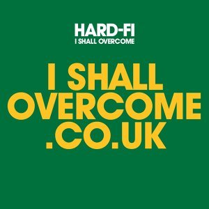 I Shall Overcome - Axwell Remix   Excluding iTUNES but including Beatport, Juno, Xpress Beats, DJ Download, Audio Jelly and Trackitdown