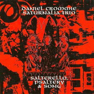 Salterello, Psaltery & Song