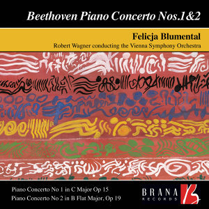 Beethoven Piano Concerto Nos. 1 & 2