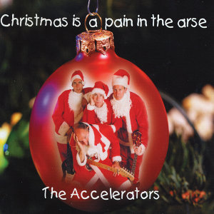 Christmas is a Pain in the Arse
