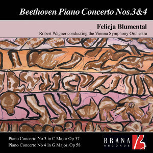 Beethoven Piano Concerto Nos. 3 & 4