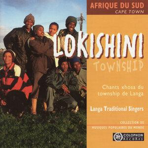 Lokishini: Xhosa songs from the township of Langa