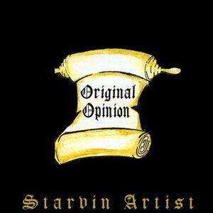 Starvin' Artist