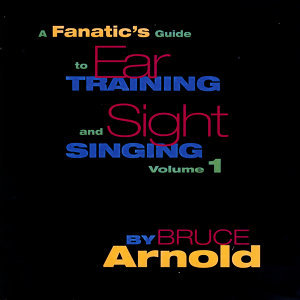 Fanatic's Guide to Sight Reading and Ear Training
