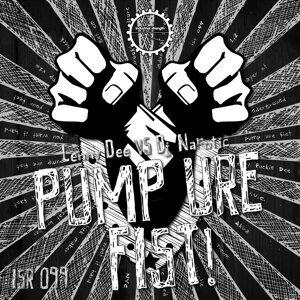 Pump Ure Fist!