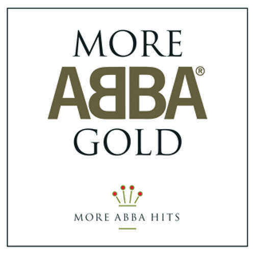 More ABBA Gold - Super Jewel Box Version