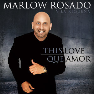 This Love/Que Amor (Spanglish Salsa Version) - Single