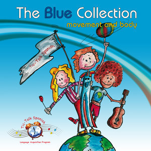 The Blue Collection (Music for Kids)