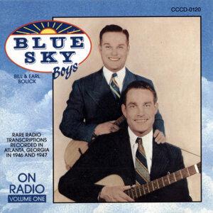 Vol. 1-On Radio