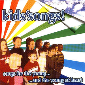 kids'songs! - kid karaoke - songs for the young & the young at heart