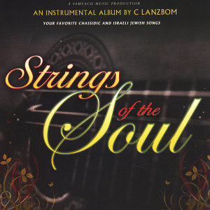 Strings Of The Soul