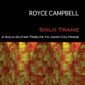 Solo Trane:A Solo Guitar Tribute To John Coltrane