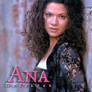 Ana De Silver