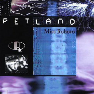 Miss Roboto