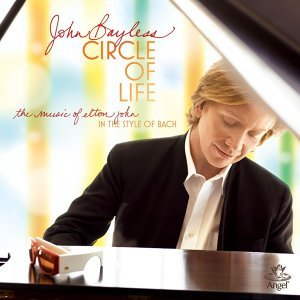 The Circle Of Life / Bach Improvisations On Themes By Elton John