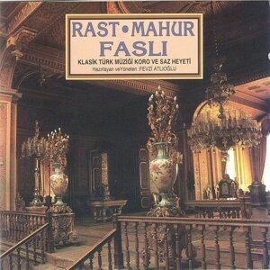 Rast Mahur Fasli