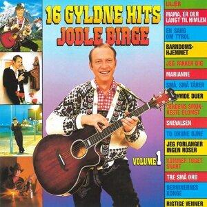 16 Gyldne Hits Vol. 1