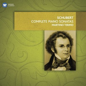Schubert: The Complete Piano Sonatas