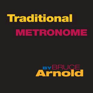 Traditional Metronome 2 minute tracks