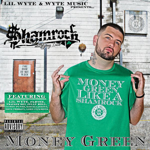 Money Green