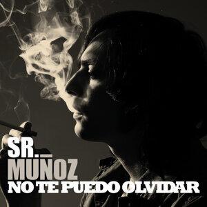 No Te Puedo Olvidar (Single EP)
