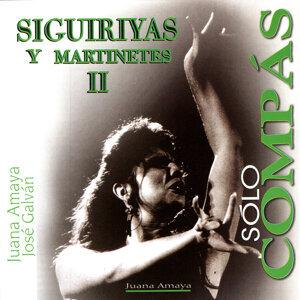 Flamenco Sólo compás. Siguiriyas y Martinetes II