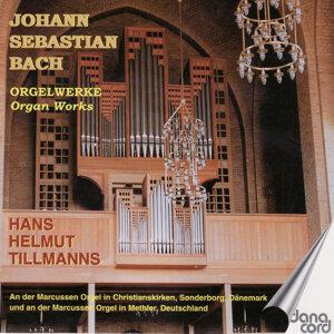 J.S. Bach: Orgelwerke