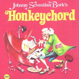 Johann Sebastian Bork's Honkeychord