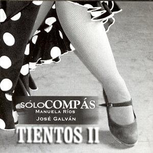 Solo Compas Flamenco -Tientos II
