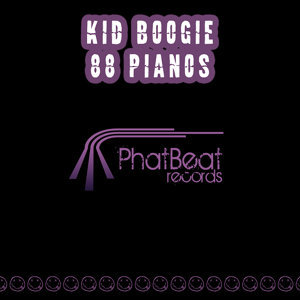 88 Pianos