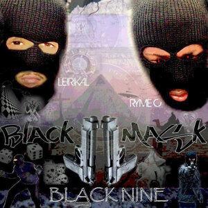 Black Mask Black Nine