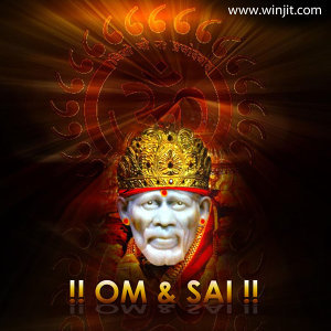 Om & Sai Mantras