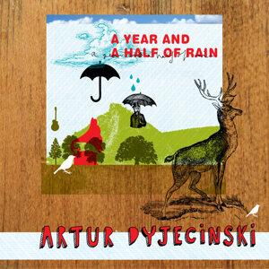 A Year & A Half Of Rain
