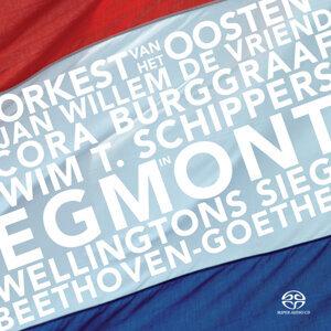 Beethoven, Goethe: Egmont - Wellingtons Sieg