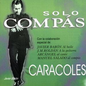 Flamenco Sólo Compás Caracoles