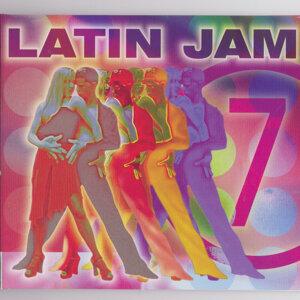Latin Jam 7