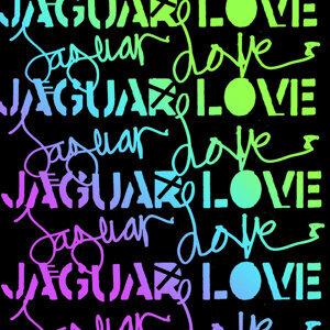 Jaguar Love EP