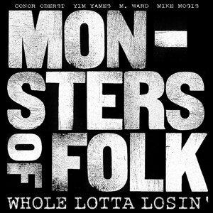 Whole Lotta Losin'