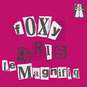 Foxy Girls