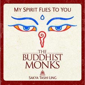 Los Monjes Budistas - Jewel case