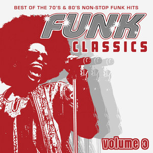 Funk Classics Volume 3