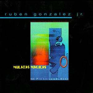 Mulatas Magicas - Ruben Gonzales Jr Feat.: El Nene & Pio Leiva
