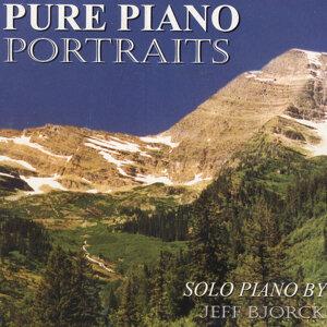 Pure Piano Portraits