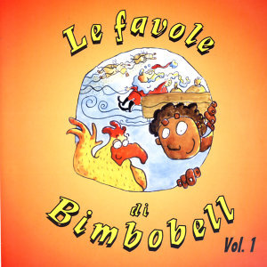 Le Favole Di Bimbobell, Vol. 1
