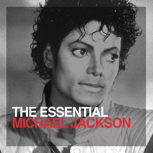 The Essential Michael Jackson (世紀典藏)