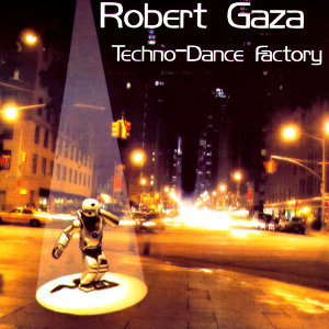 Techno - Dance Factory