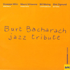 Burt Bacharach Jazz Tribute