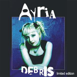 Debris (ltd. ed. bonus disc)