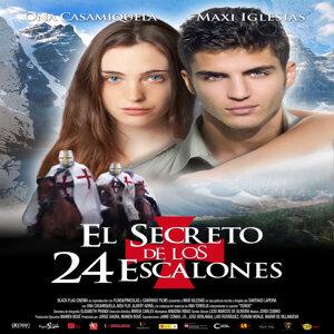 El Secreto de los 24 Escalones (Original Motion Picture Soundtrack)