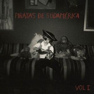 Piratas De Sudamérica